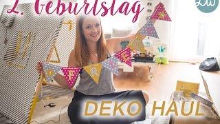 Kindergeburtstag | Einladungskarten & Deko