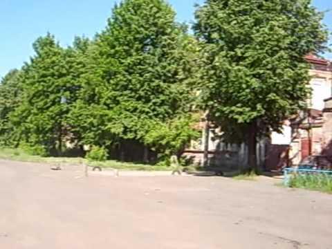 Город Шуя Ивановская область 1