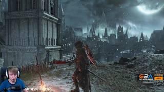 RATY W THAIS - #16 Dark Souls 3