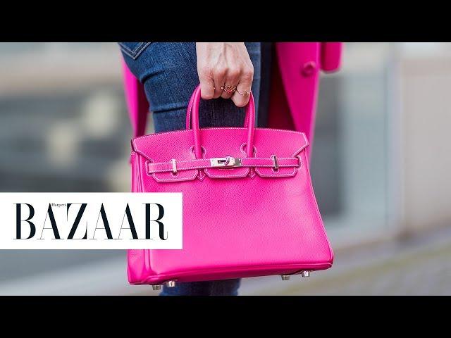 32510d1936 Θησαυρός μόδας  η συλλεκτική Hermès η πιο ακριβή τσάντα που πουλήθηκε ποτέ  στην Ευρώπη - CNN.gr