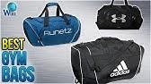 Adidas Convertible 3 Stripes Duffel Bag S - YouTube 495078ffc8572