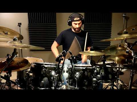 Enter Sandman - Metallica (drum cover)