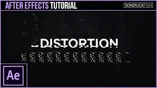 بعد الآثار التعليمي: خلل تشويه الرقمية تأثير الرسوم المتحركة