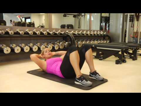 Ab Exercises for a 50-Year-Old : Easy & Effective Exercises