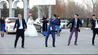 Свадьба Костанай Диас и Айнур