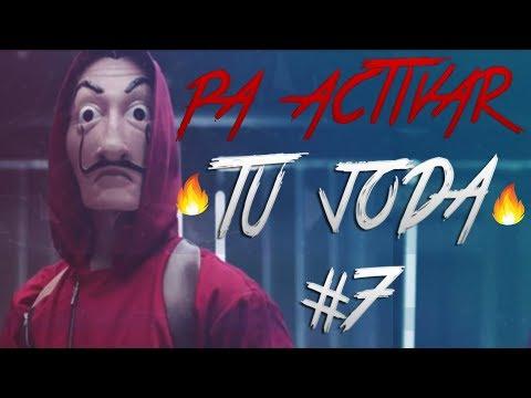 PA ACTIVAR TU JODA #7 🔥- PROMO 2018 - ÉXITOS DE MARZO 2018 - DJ SOGA ✖️ DJ NICK 🔥 PURO PERRREO🎶