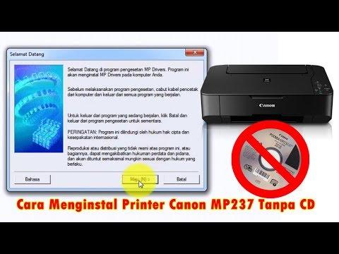 vedio cara instal printer canon ip 1770 karena banyak pertanyaan dari teman-teman, karena driver baw.