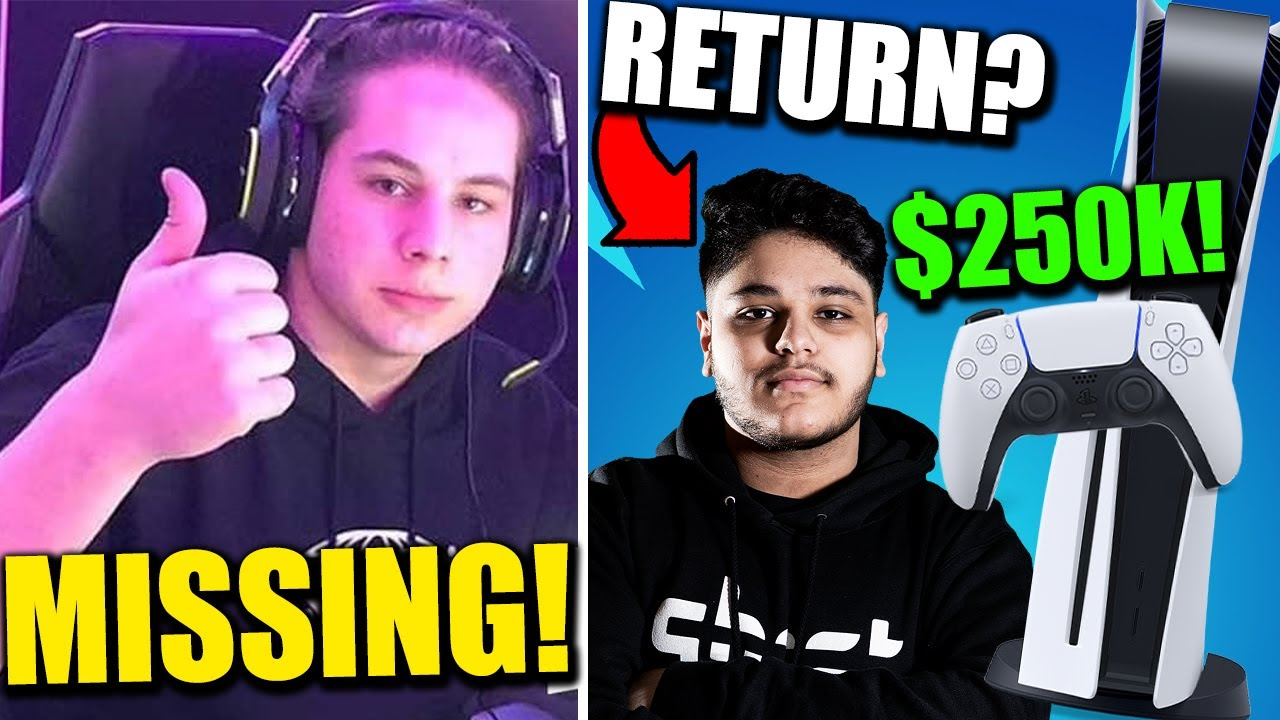 Zayt Left NRG..? Where Is He? HUGE $250K Console Tournament! Issa Gets Surgery!