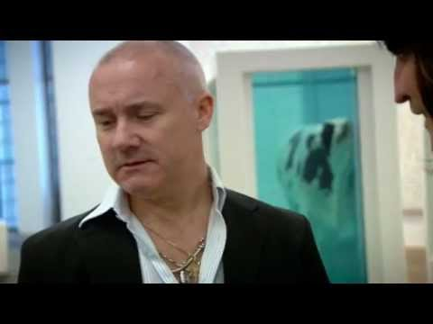 Damien Hirst -  The First Look presented by Channel 4
