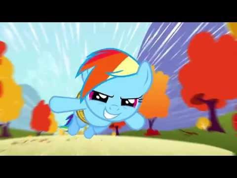 Dash X [Sonic X Ponified]