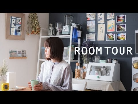 【ルームツアー】ROOM TOUR Dining ver