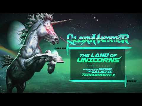 The Land of Unicorns (Lyric Video)