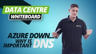 WHITEBOARD SESSIONS | WHAT is #DNS?