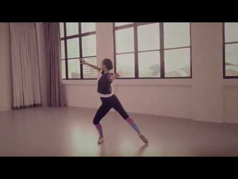 Watch How This Singapore Singer Inspired A Beautiful Dance Video
