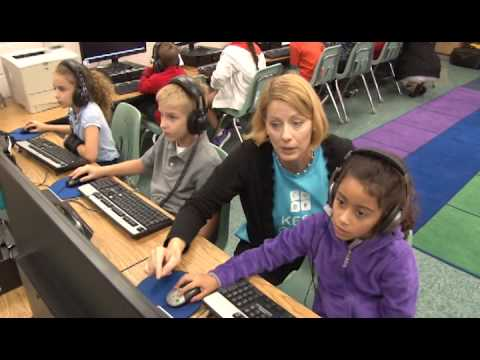 Collier County Public Schools: Calusa Park Elementary School Hour of Code