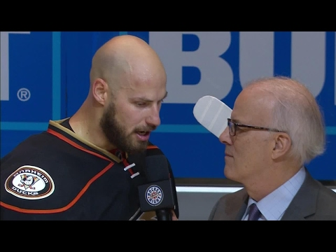 Getzlaf: We didn't worry about Game 7 history, we just played