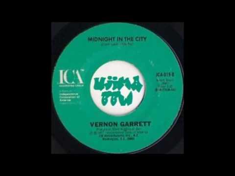 Vernon Garrett Discography at Discogs