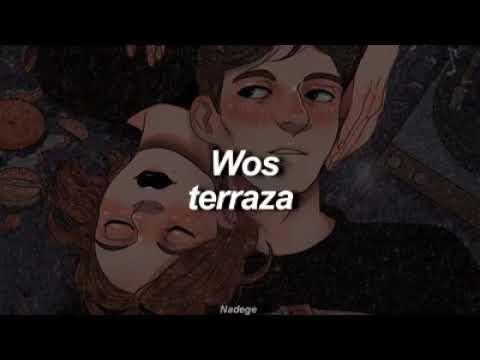 Terraza Wos Letra De Canción