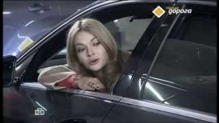 Как парковаться блондинкам? Простые принципы парковки