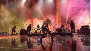 Shakira - Empire | Live at iHeartRadio Music Awards 2014