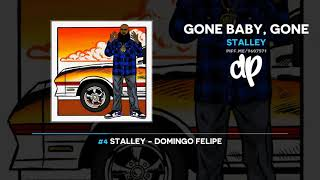 Stalley - Gone Baby, Gone (FULL MIXTAPE)