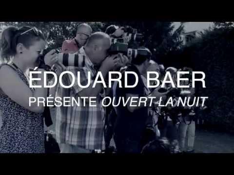 Trailer do filme Ouvert la nuit