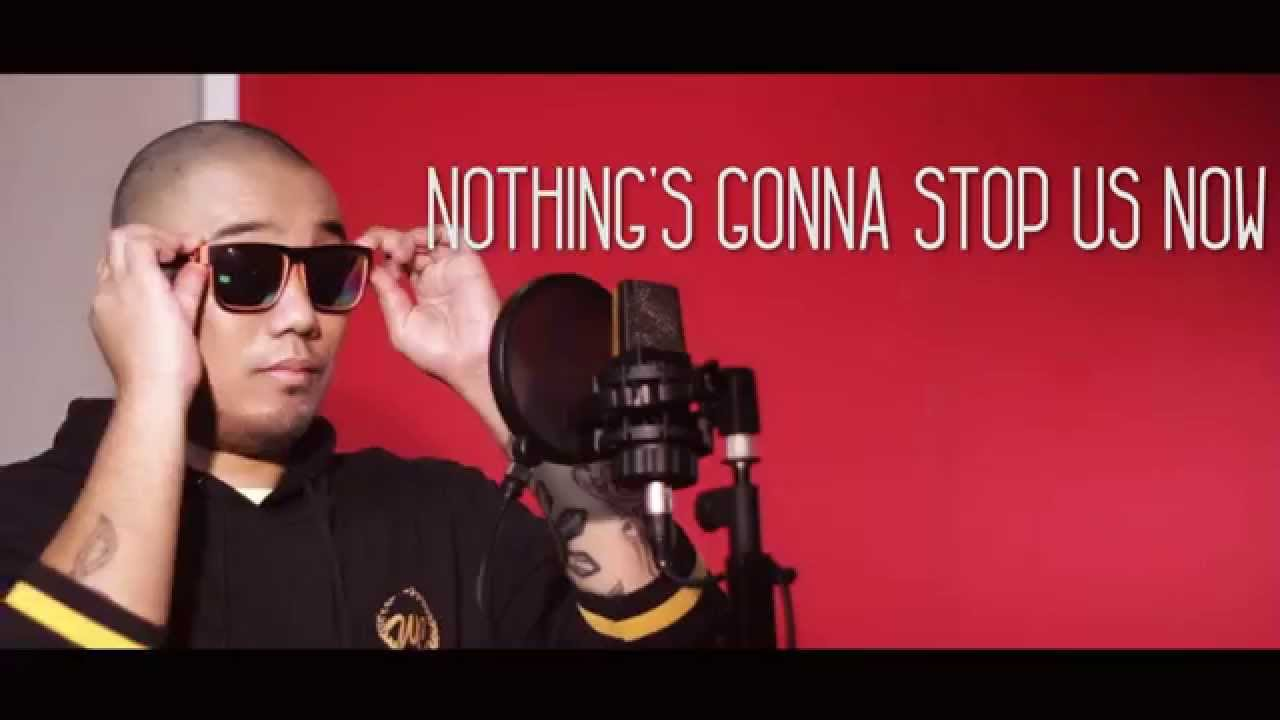 nothing gonna stop us now free download daniel