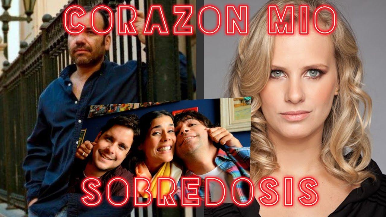 """Download Corazón Mío (Bachata) - Rossana Fernández M - Letra (Película """"Sobredosis"""")"""