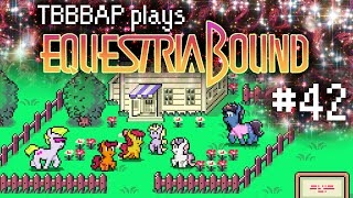 EquestriaBound - Ghostology with Keg - Part 42 - TBBBAP Plays