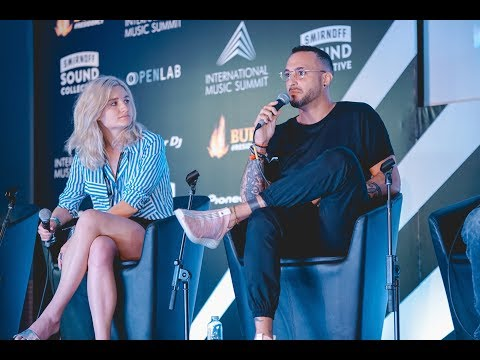 #IMSMoment: Loco Dice and DJ Mag for BURN Residency Facilitating the Future