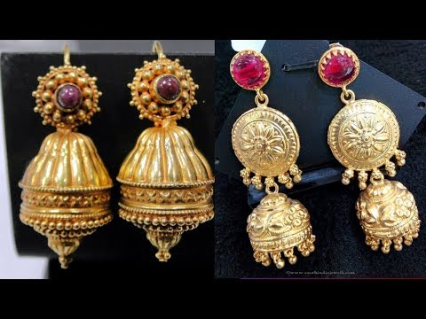 22k Gold Indian Jewellery Designs (part 12)