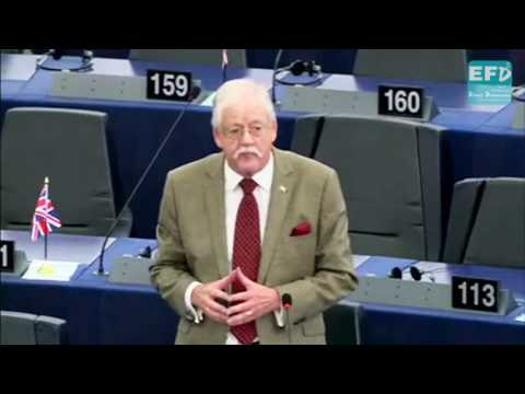 COP21 climate agreement: An eye-watering amount of money for virtually no return - Roger Helmer MEP