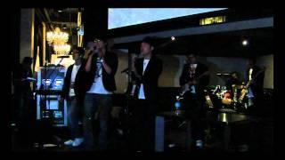 Boyz II Men演唱會暖身派對-TryingTimes_part2