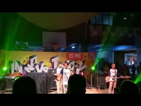 STIMar AMI JAKARTA Band - surat cinta untuk starla (cover) Asmi fest innovation