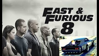 Fast And Furious 8 Car Installation In Gta 5+download Link