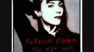 Rebecca Pidgeon - Auld Lang Syne / Bring it on home to me