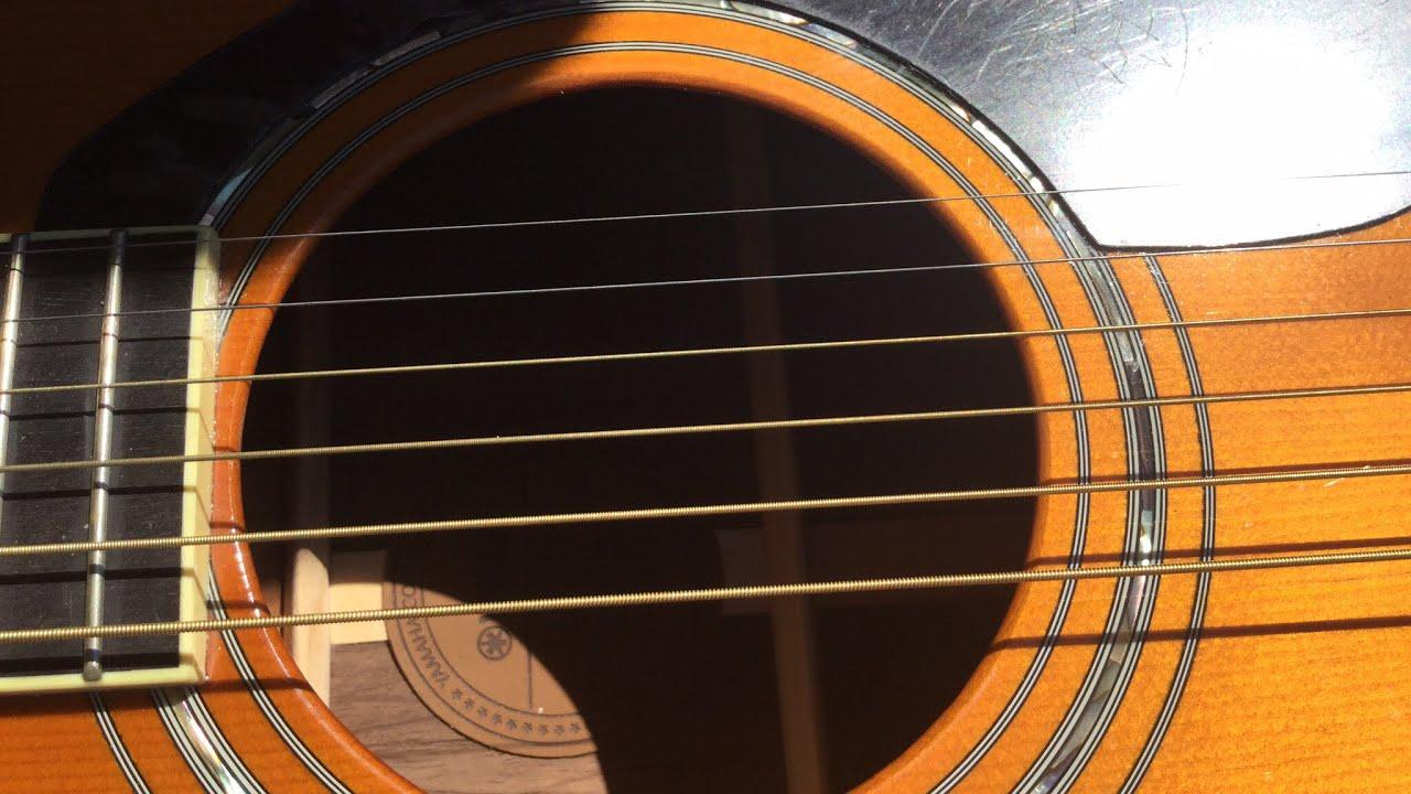 Sweet Annie Guitar Cover Youtube