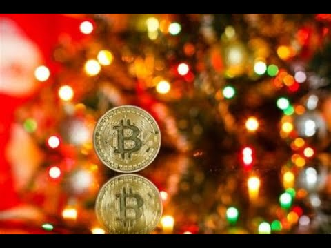 Christmas Crypto Regulations & Investors shade bitcoin, but does it matter?