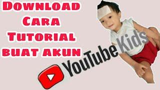 TUTORIAL, CARA DAN DOWNLOAD YOUTUBE KIDS DI ANDROID | APLIKASI UNTUK ANAK screenshot 1