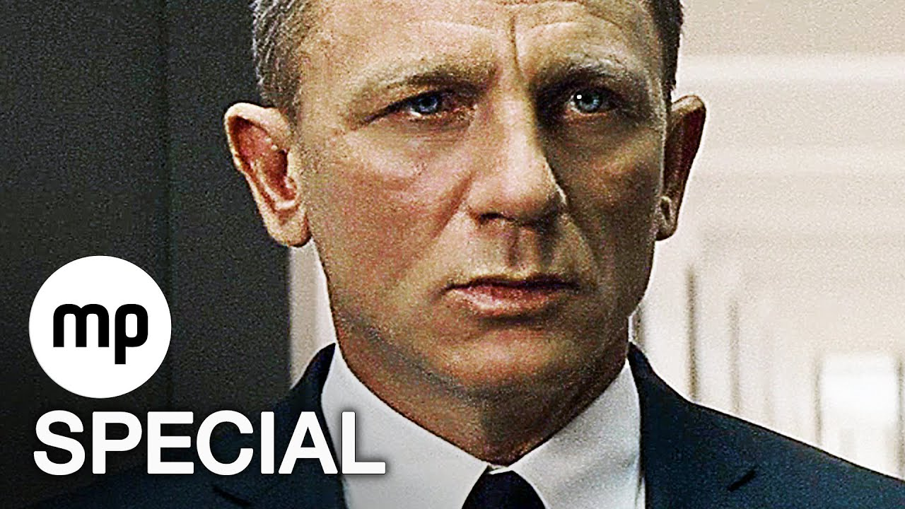 james bond spectre ganzer film