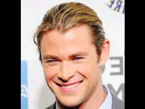 chris hemsworth hair style chris hemsworth hairstyle 6547 | hqdefault
