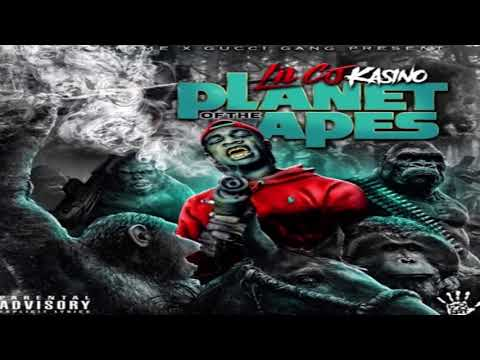 LilCJ Kasino   Mojo feat Trapboy Freddy(SCM EXCLUSIVE)