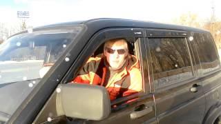 Видеообращение старшего инструктора авто курсов Андрея Лунина.(Авто курсы экстремального вождения автомобиля http://www.extrimdrive.ru/price/, 2015-02-18T16:07:11.000Z)