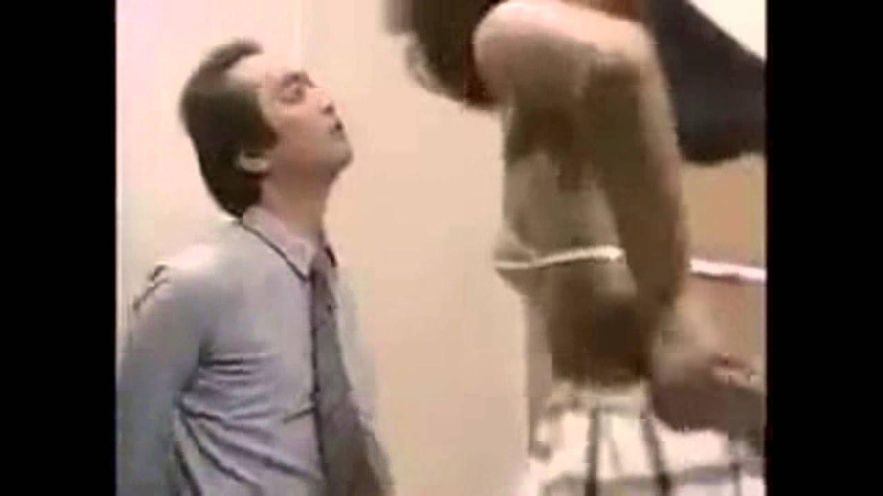 Секс с в лифте
