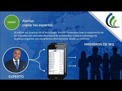 Presentación Wealth Generators Costa Rica
