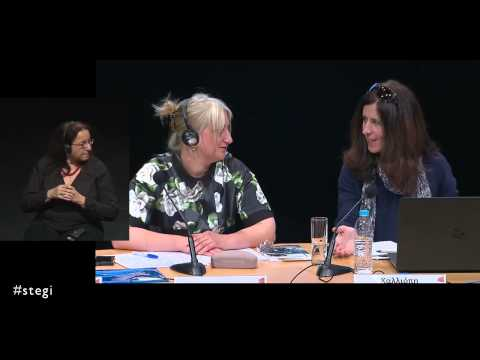 Unlimited Access in Arts and Culture: Panel discussion (en - part I) | 03/06/2014