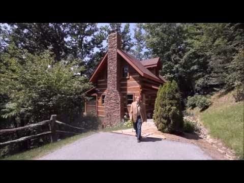 Mountain Air Cabin for sale - Asheville Homes and Land For Sale