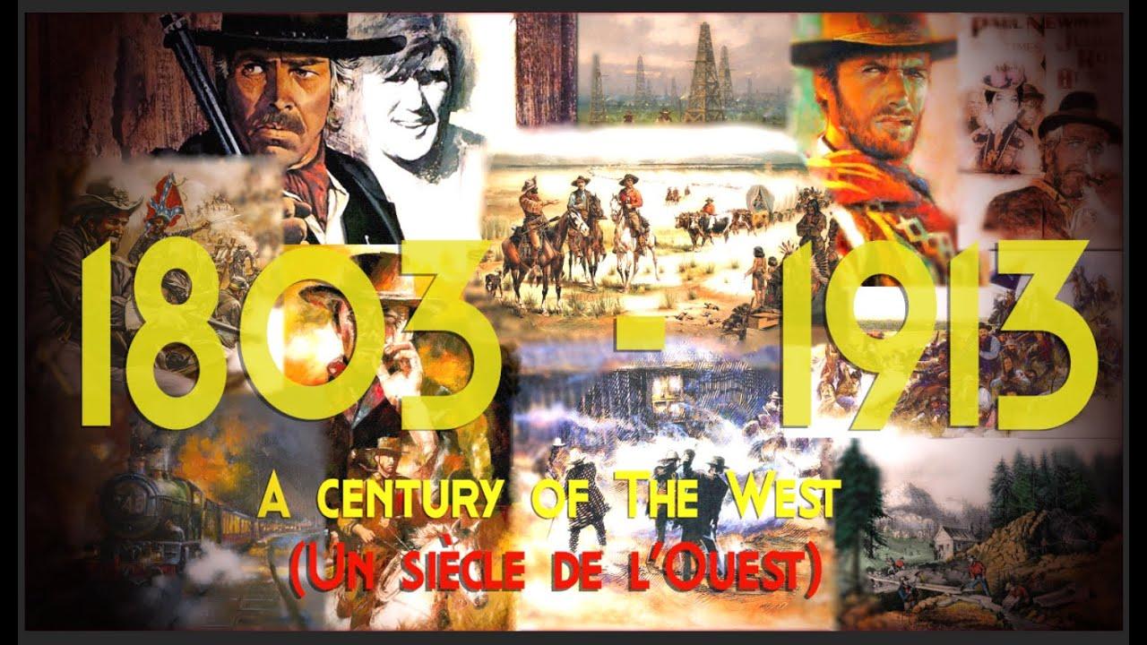 Download 1803-1913 : Une histoire de l'Amérique racontée à travers 200 westerns