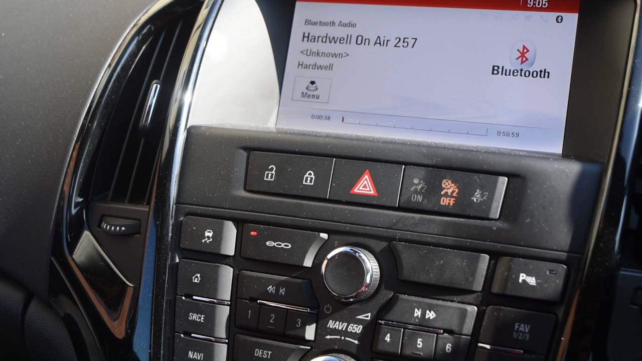 vauxhall navi 650 bluetooth audio streaming youtube rh youtube com  opel insignia navi 600 manual