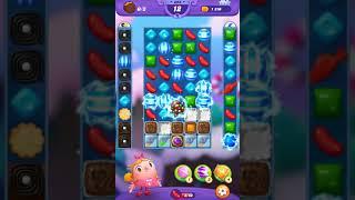 Candy Crush Friends Saga Level 398   A S GAMING